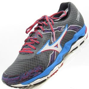 Mizuno Wave Enigma 4 Size 8 Running Shoes C1A A38